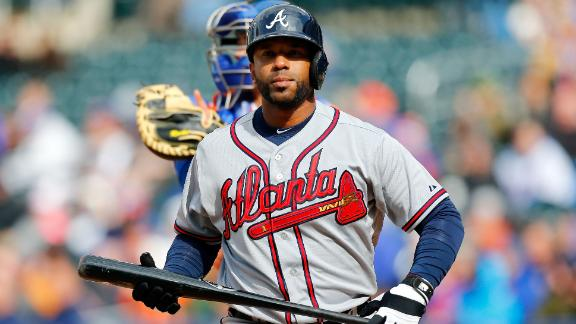 Have the Braves crashed back to reality?