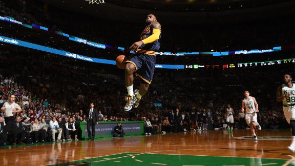 Lebron james stats news videos highlights pictures bio