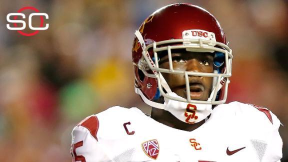 Video - NFL Nation mock draft: Bengals select WR Nelson Agholor