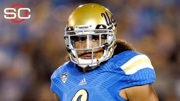 NFL Nation mock draft: Cowboys select LB Eric Kendricks