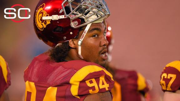 Why I took Leonard Williams in the NFL Nation mock draft