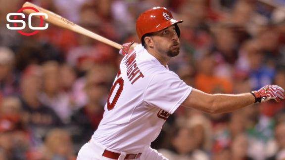 Should National League add designated hitter?
