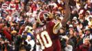 Redskins will pick up RG III's $16.2M option for 2016
