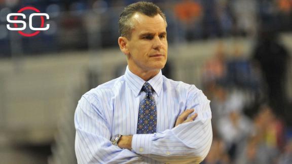 Donovan nearing deal to become Thunder coach