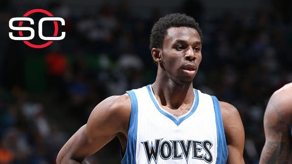 Report: Wiggins to be named rookie of the year