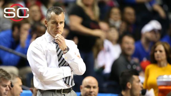 Billy Donovan a new voice