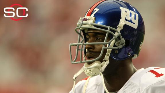 Tax issues for Plaxico Burress