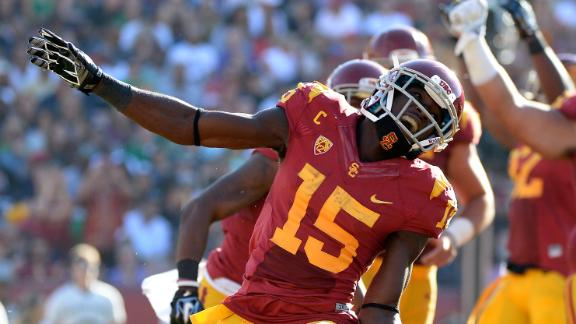 Video - 2015 NFL draft: No Marcus Mariota for Eagles, but Chip Kelly addr...