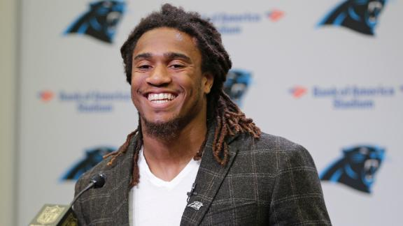 2015 NFL draft: Panthers go for quality over quantity