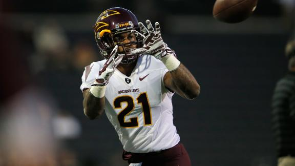 Fantasy Now: Rookie wide receivers