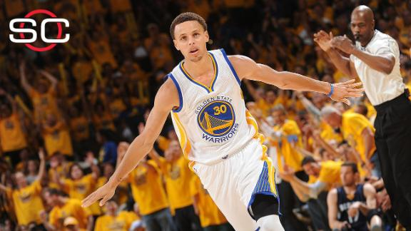Did the voters get it right with Steph Curry?