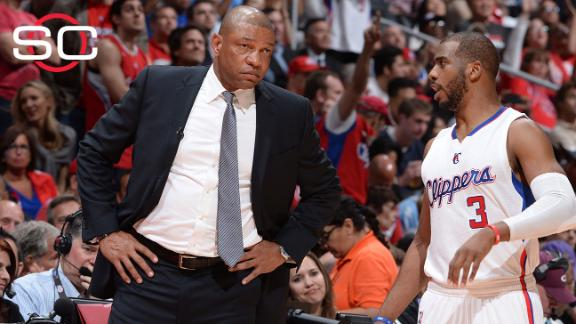 Doc on CP3: Game-time decision