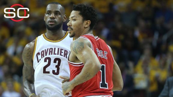 Make-or-break postseason for Bulls?