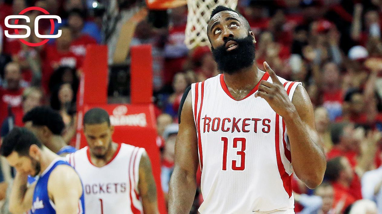 Rockets withstand Paul-less Clippers to even series