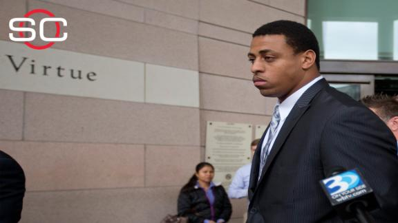 Arbiter appointment bad sign for Greg Hardy?