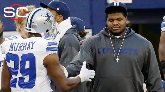 Josh Brent announces his retirement from football