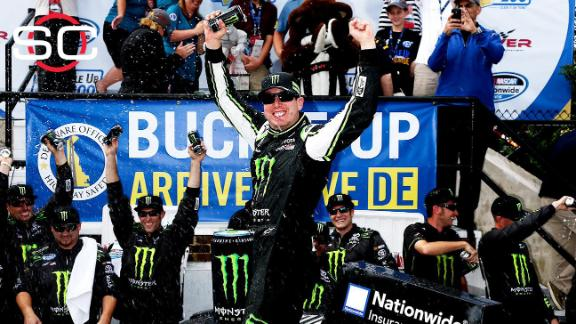 Kyle Busch set to return at Charlotte