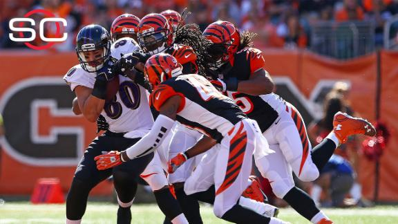 Video - Bengals defense most likely to improve?
