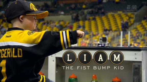 E:60 - Liam the Fist-Bump Kid