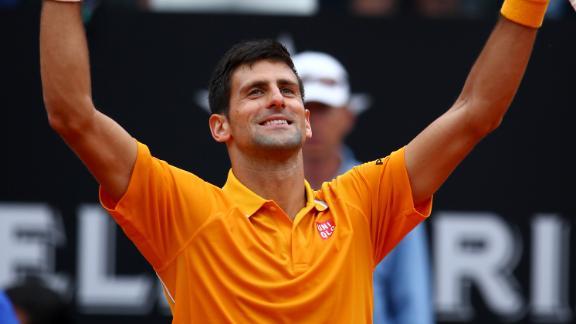 Otro título para Djokovic