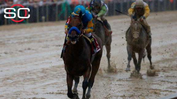 Preakness marks an important day for Baltimore