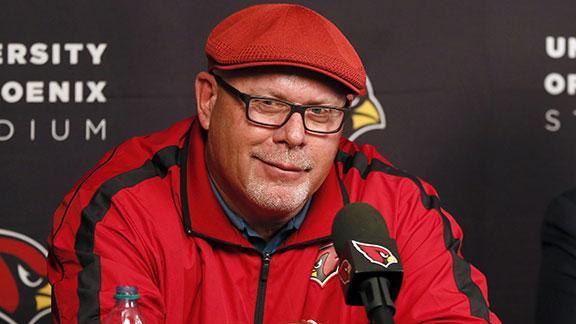 NFC West Q&A: How will Arizona Cardinals' defense rebound?