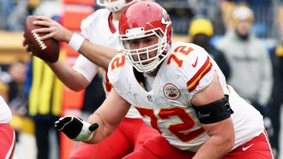 Eric Fisher needs to have breakthrough season