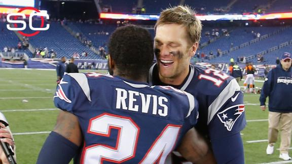 Video - Revis latest to speak out against Patriots