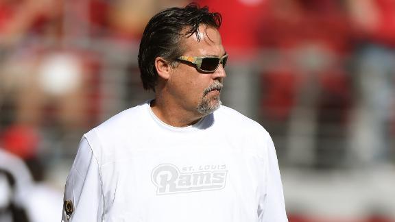 Video - Rams' offseason mantra: No new injuries