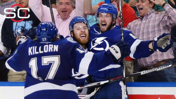 How can Rangers slow down Lightning?