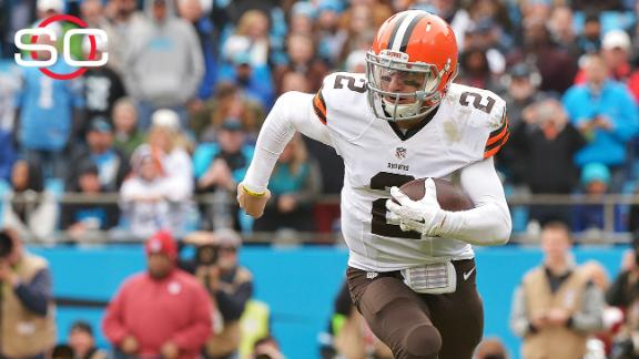 Video - Browns petition NFL to opt out of HBO's 'Hard Knocks'