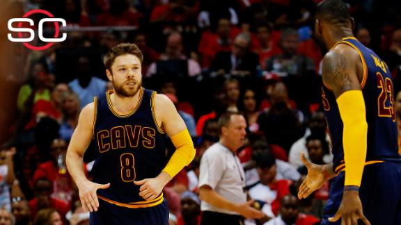 Is Dellavedova a dirty player?