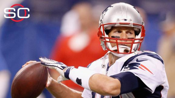 Report: Tom Brady's appeal of ban won't be heard by Wednesday
