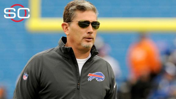 Jim Schwartz to consult on NFL officiating