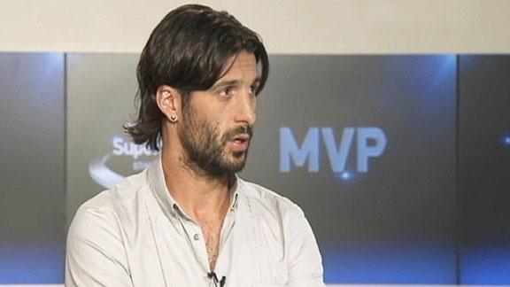 Alejandro dom nguez fue premiado en grecia espn deportes for Alfonso dominguez madrid