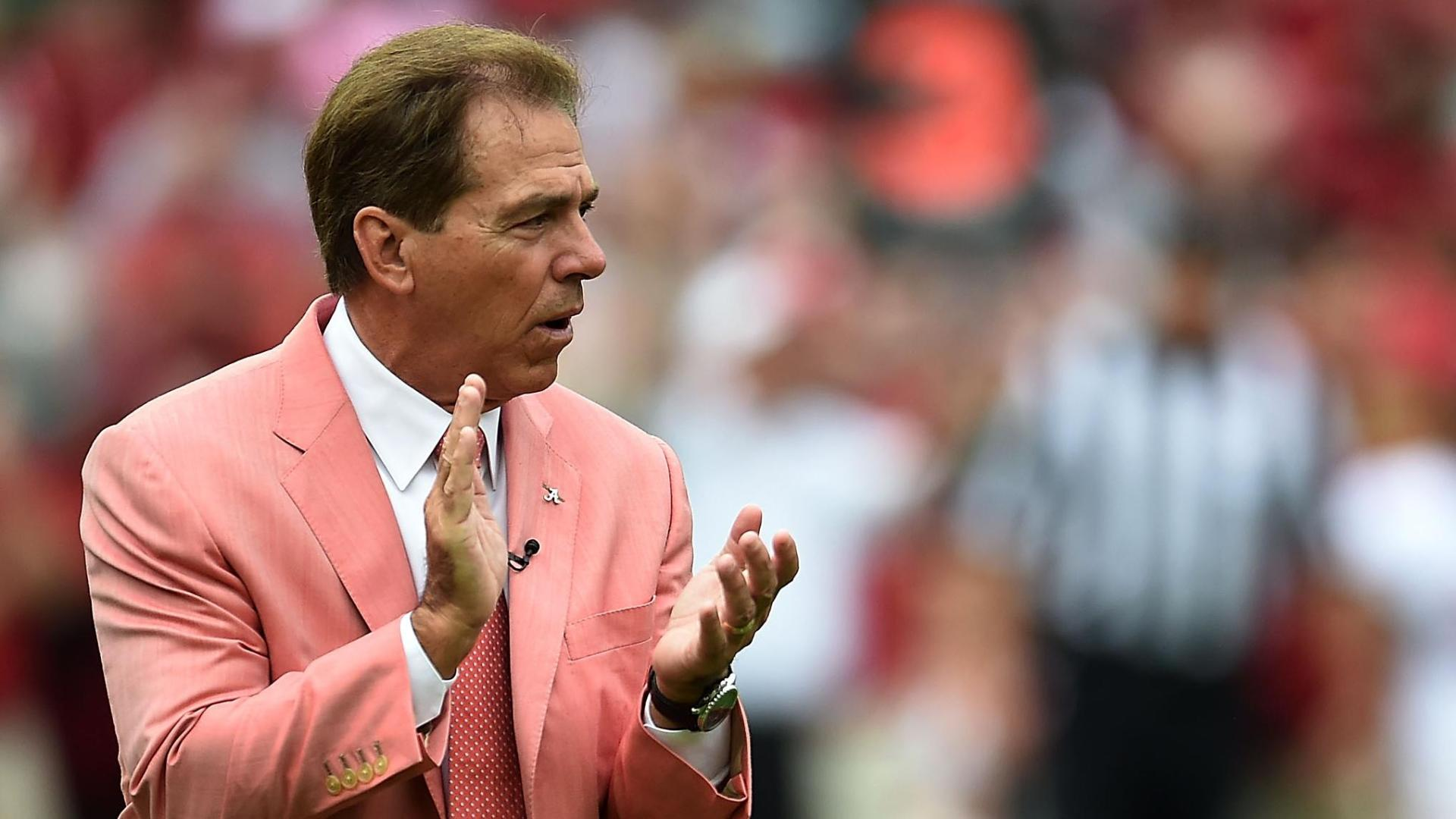 Saban: We need a global approach