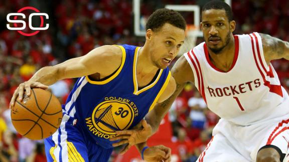 Curry to wear protective sleeve in Game 5