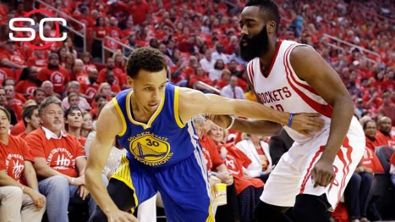Warriors, Rockets needing adjustments for Game 5?