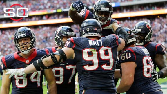 How the Texans will avoid revealing too much on 'Hard Knocks'