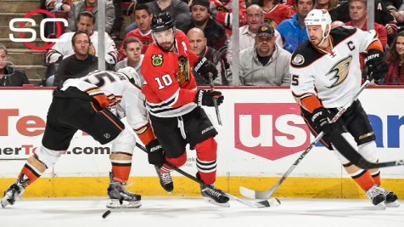 Ducks-Blackhawks Game 6 preview