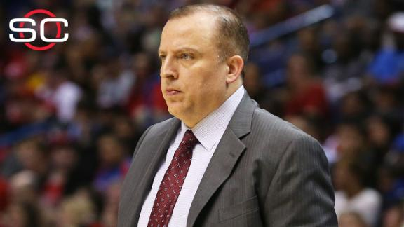 Bulls fire Tom Thibodeau