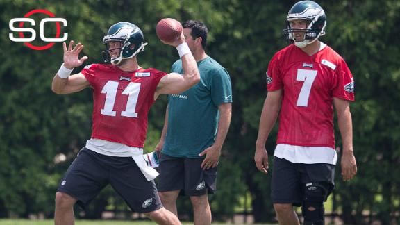Tebow: Opportunity with Eagles is 'a blessing'