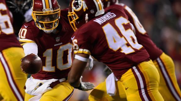 Clayton's Quiz: Best offseason addition to the Washington Redskins?