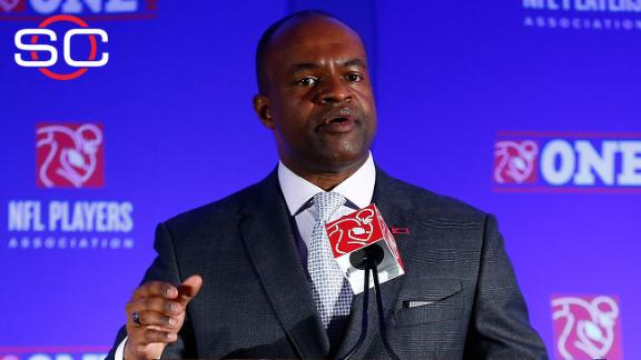 DeMaurice Smith on the state of the NFL