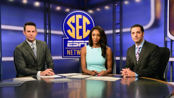 SEC schools to each receive record $31.07 million payout