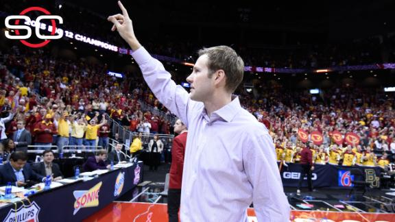 Windy City eyeing Hoiberg