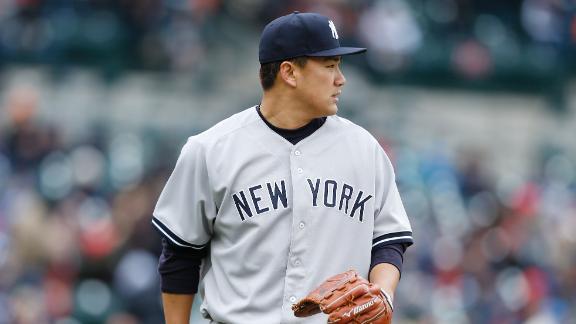 Expectations for Tanaka's return