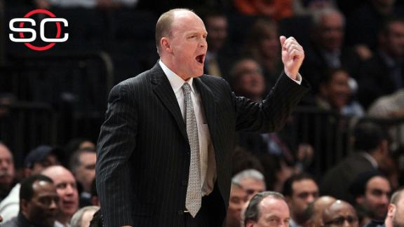 Sources: Magic pushing to sign Scott Skiles as coach