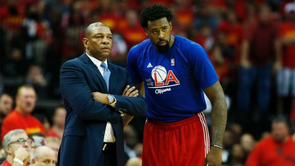 Can the Clippers keep DeAndre and avoid tax nightmare?