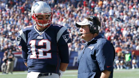 Belichick on Deflategate: 'We're on to next year'